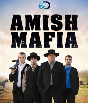 Amish Mafia on Discovery