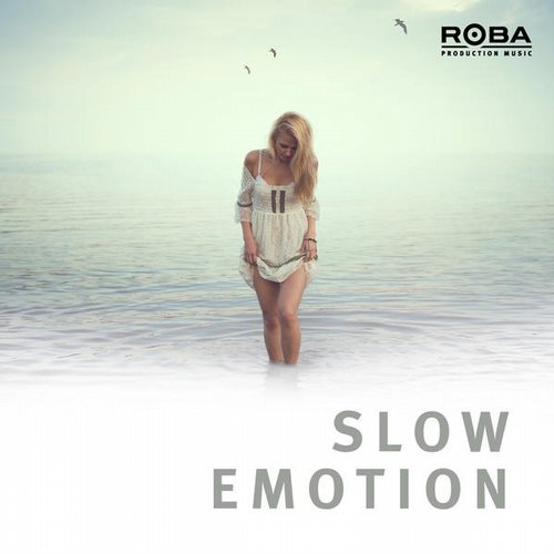 Roba Production Music - Slow Emotion